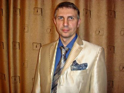 Фотография актера Гоголева Игоря