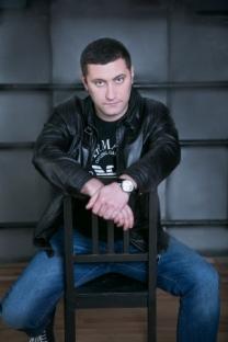 Мартынов Александр