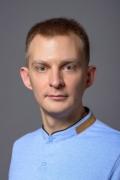 Актёр Рябинин Илья