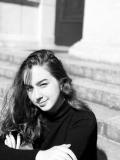 Анастасия Федотова, 19 лет
